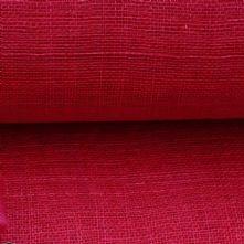 Cerise Pink Milliner's Sinamay